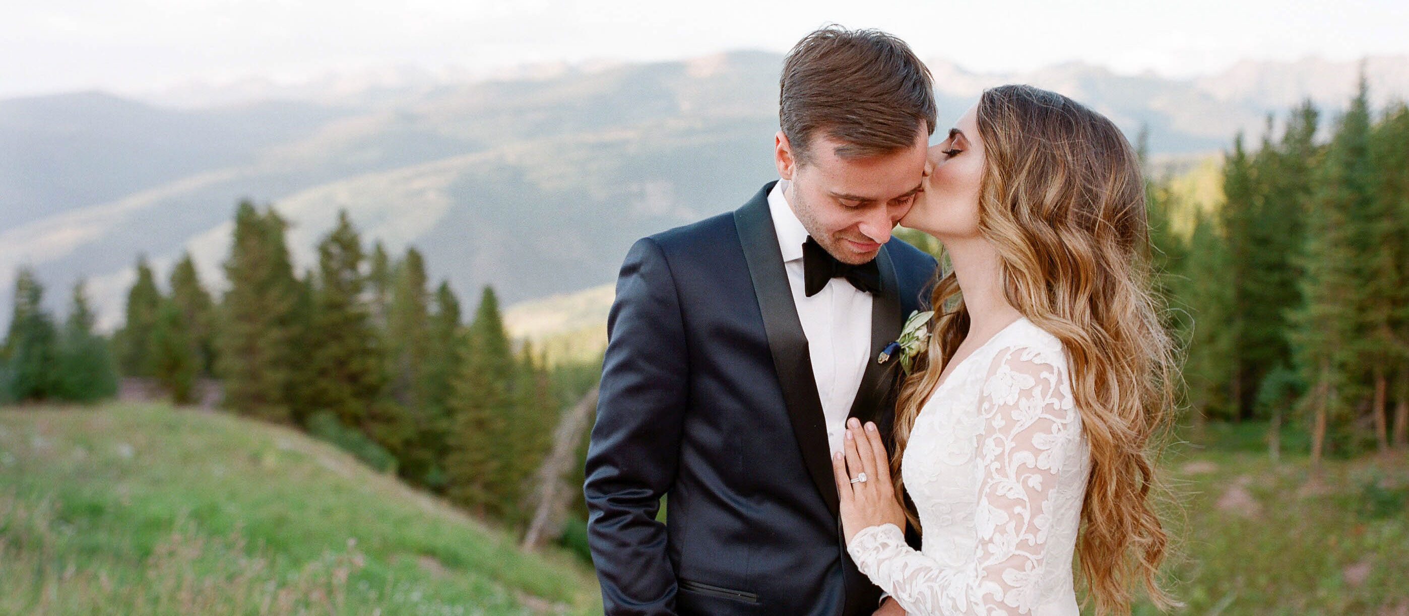 10th Vail Wedding