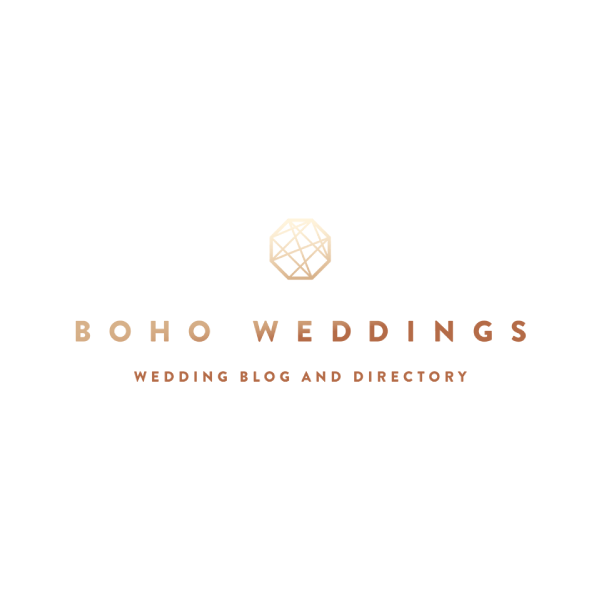 Colorado Wedding Planner The Soirée Studio Featured on Boho Weddings
