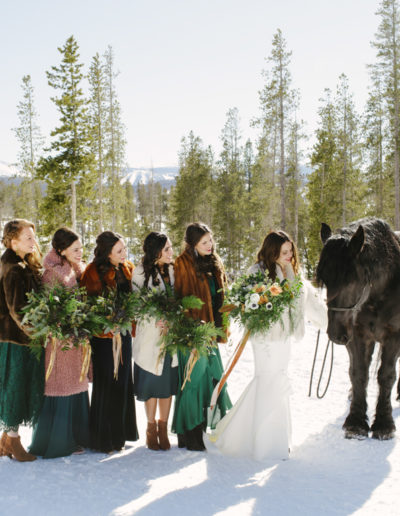 Devil's Thumb Ranch (Tabernash, CO) • Megan Newton Photography