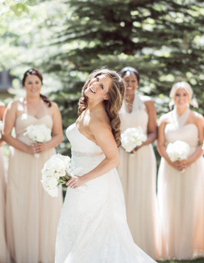 Four Seasons (Vail, CO) • Melissa Brielle Photography
