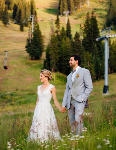 The 10th (Vail, CO) • Mallory Munson Photography
