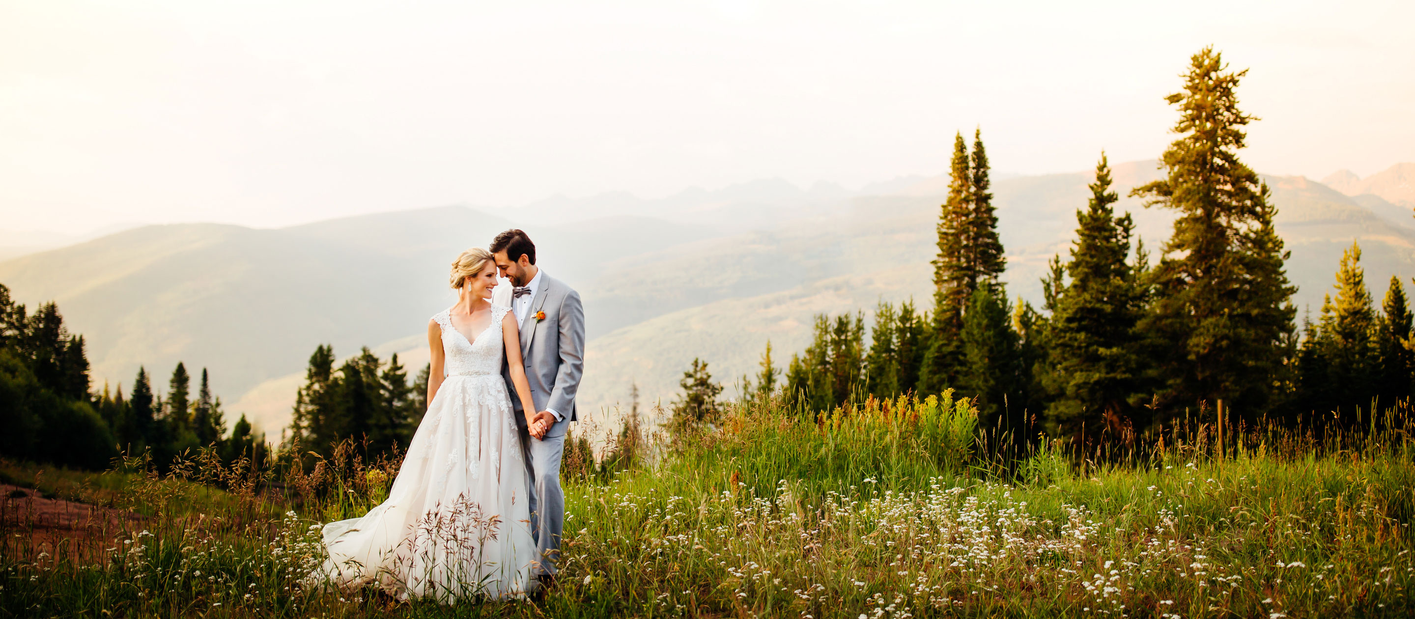 The 10th Vail Weddings