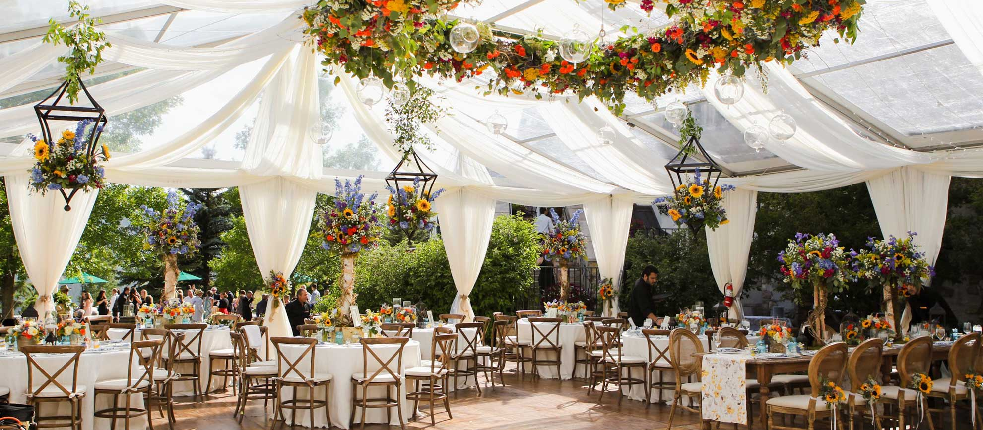 Top Vail Colorado Wedding Planners