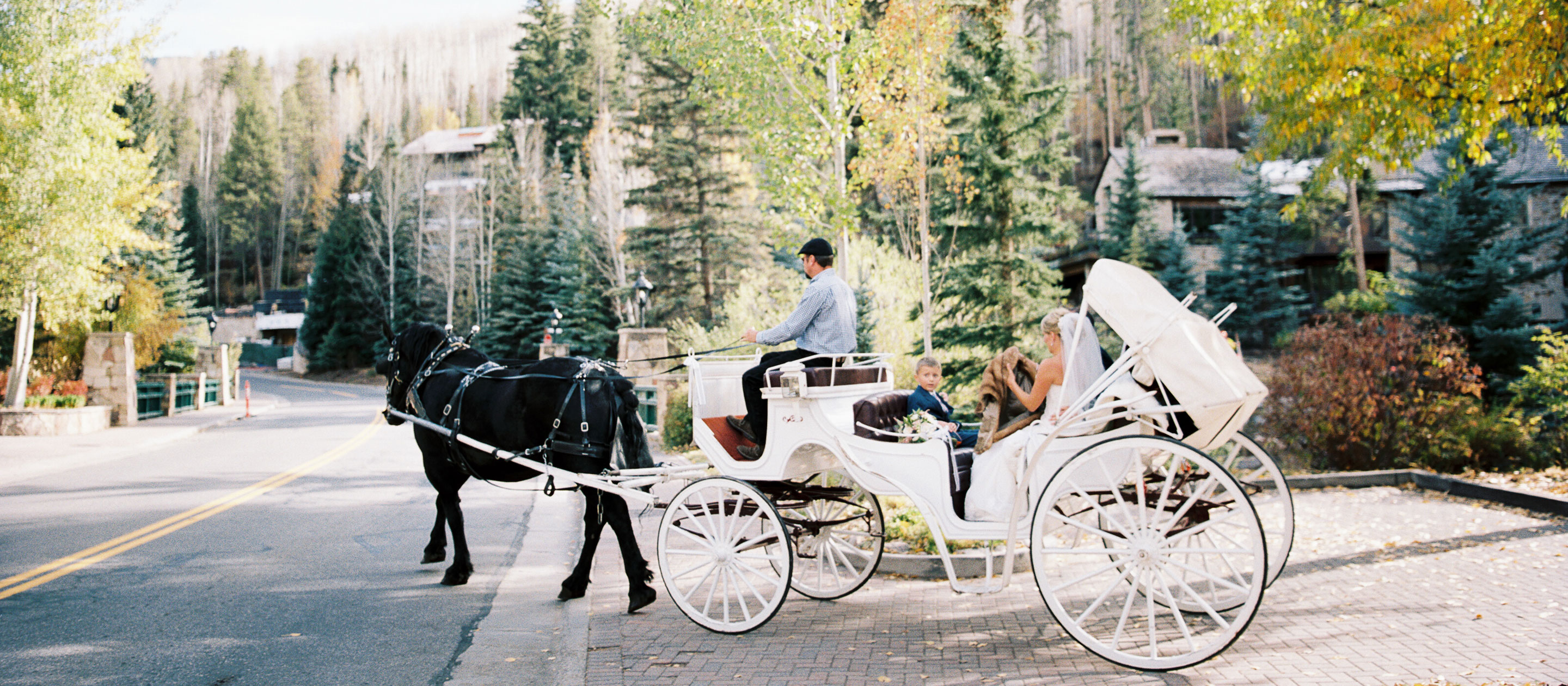 Vail Mountain Wedding Planners